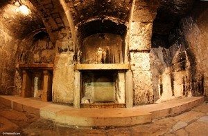 Image result for church of holy sepulchre a grotto of venus